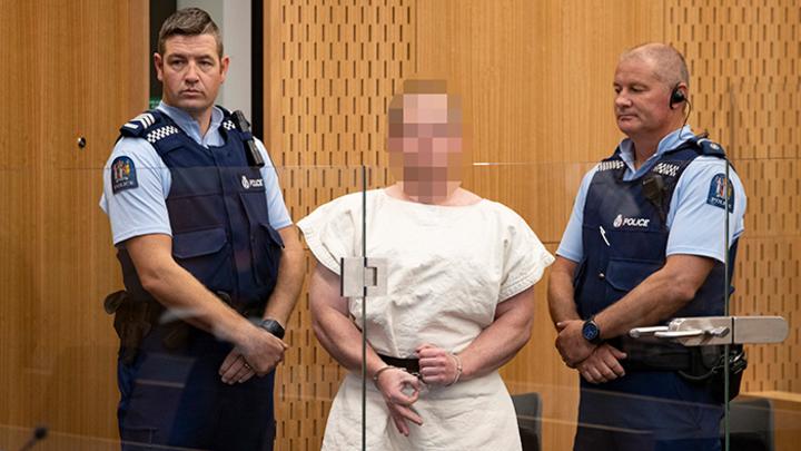 Как «борец с исламом» разоружил новозеландцев и «угодил» Соросу