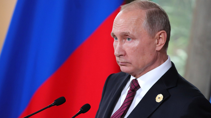 110 лет на страже России: Путин поздравил Военно-историческое общество с юбилеем