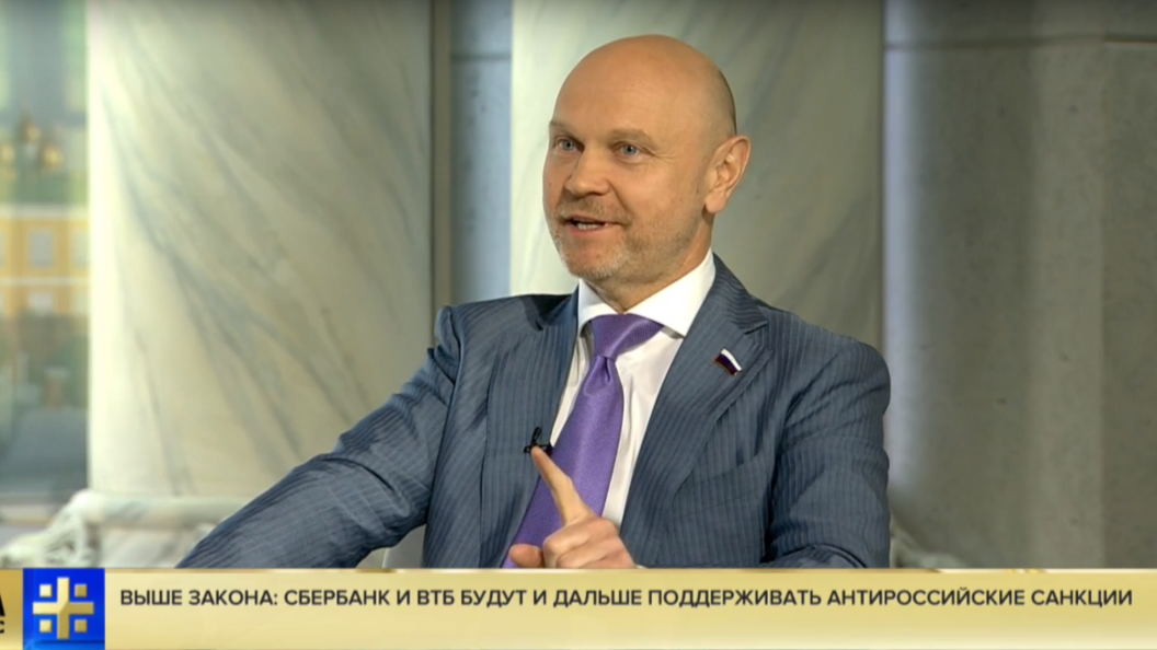 Сергей Катасонов: Кабмин не справится с давлением олигархов на закон о контрсанкциях