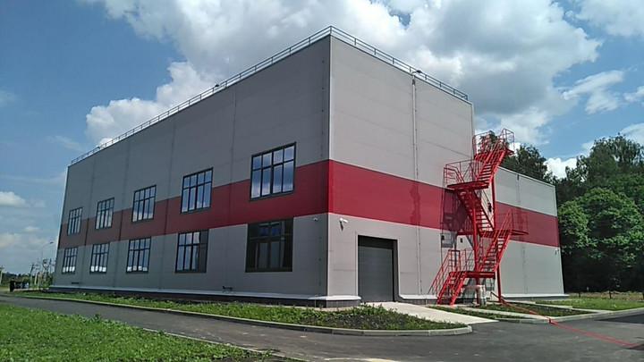 В Чехове построили испытательный центр