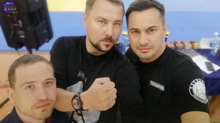 Неделя без Носова: что сказал олимпийский чемпион на прощание Забайкальцам