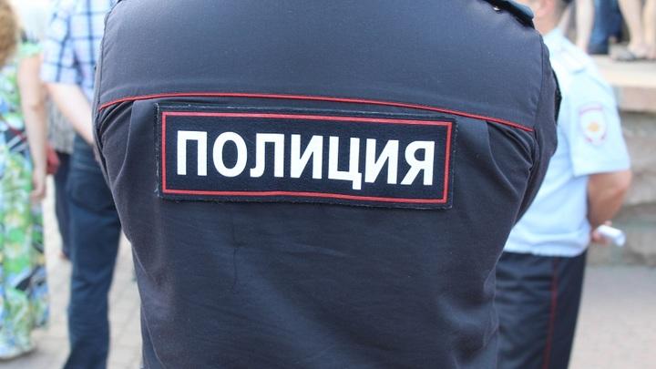 Главу Октябрьского отдела полиции Ростова заподозрили в превышении полномочий
