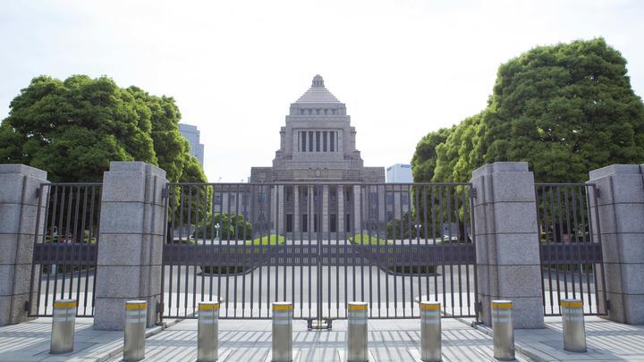 Япония собирается включиться в торговую войну против США