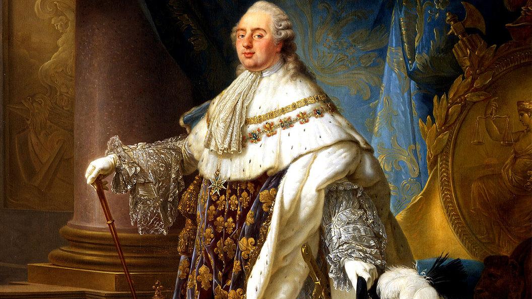 Один день в истории: Арестован король Людовик XVI и его семья