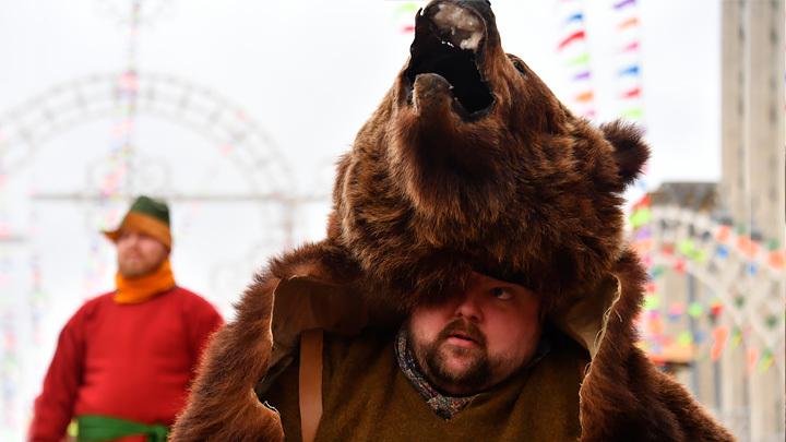 Пришло время: Россия вернула на ринг против Запада Мистера Нет