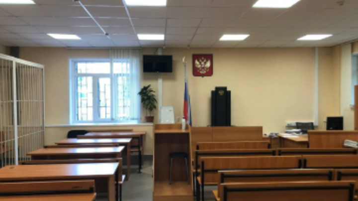 В Самарской области гражданина осудили за незаконное хранение наркотиков
