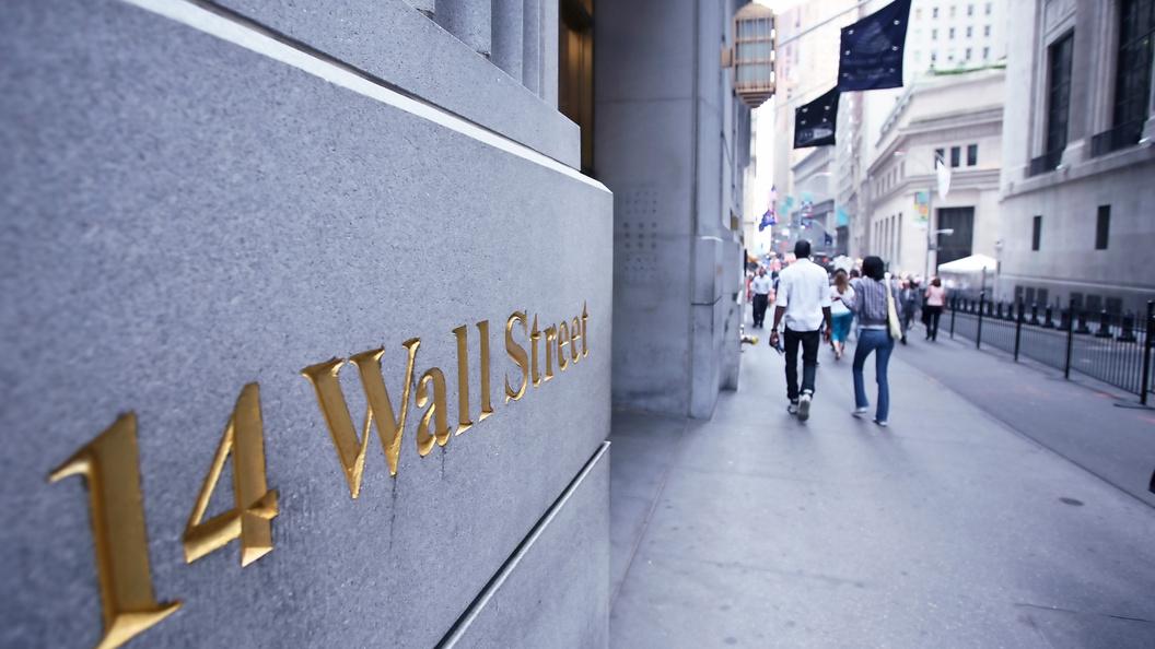Фондовые индексы США закрылись вминусе— Расплата заагрессивность