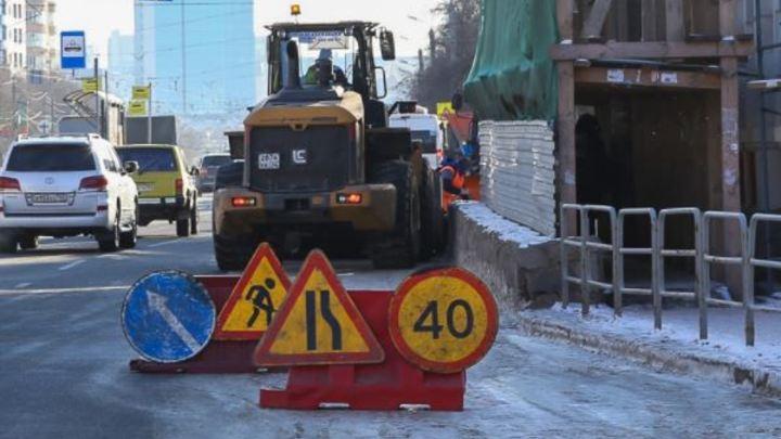 Под Шумихой перекроют дорогу 20 ноября