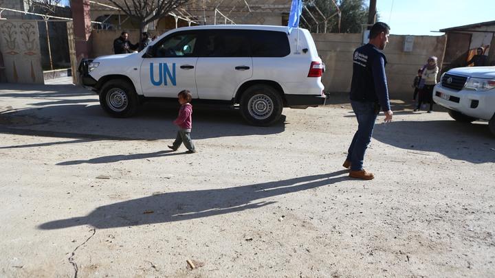 Момент истины: Эксперты ОЗХО начали расследование в сирийской Думе
