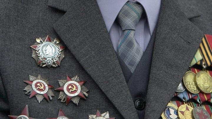 Ордена ветерана ВОВ выкинули на свалку сотрудники клининговой компании Южно-Сахалинска