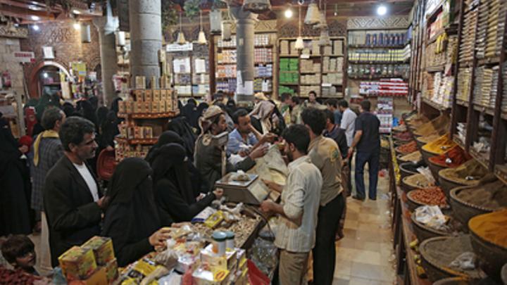 ЕАЭС выдало Ирану добро на свободную торговлю