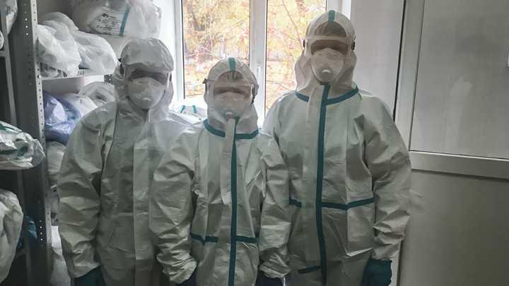 В Челябинске прооперировали девочку с аппендицитом и коронавирусом