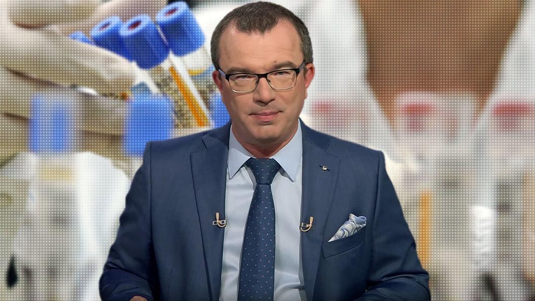 Юрий Пронько: Ложь и цинизм правительства могут привести к ВИЧ-эпидемии в России!