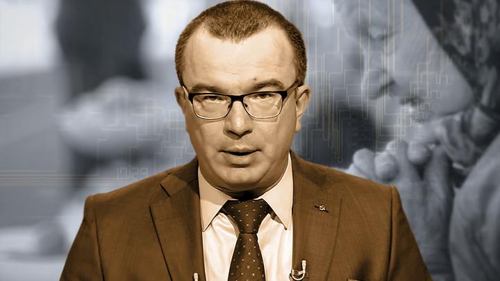 Юрий Пронько: Правительство унижает как нынешних, так и будущих пенсионеров России!