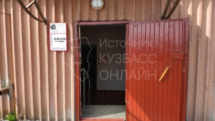 Жители Новокузнецка возмущены открытием похоронного бюро в подвале дома