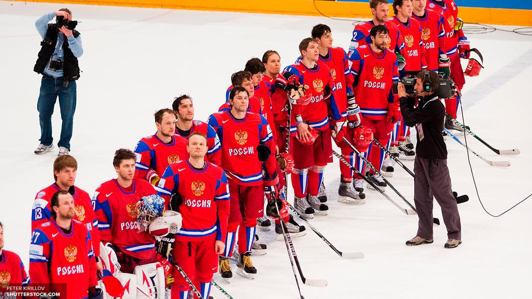 Русскоязычные канадцы ставят на победу России в ледовом поединке с Канадой