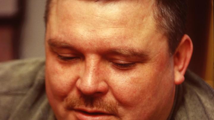 Он в местной колонии: Жительница Орска нашла Михаила Круга среди живых