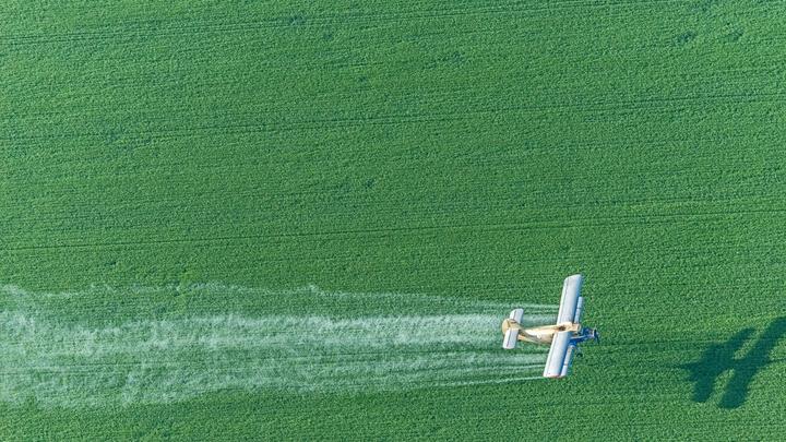 Сибирские инженеры усовершенствовали знаменитый кукурузник