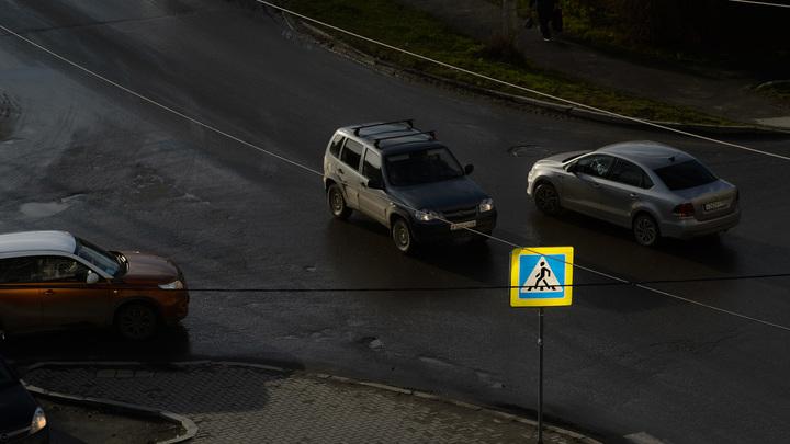 Опять больше всего во Владимирской области жалуются на дороги