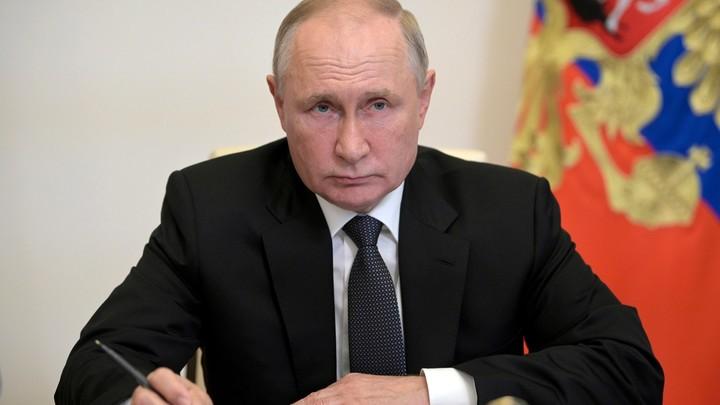 Президент сказал, что новая форма голосования не устроила оппозицию из-за результатов