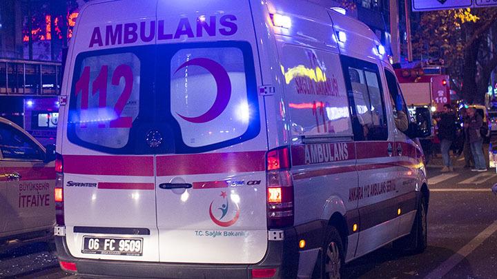 Операция кома смерть Занятия аквааэробикой на курорте в Турции стали роковыми для туристки из России