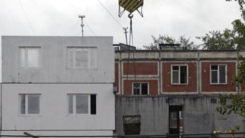 Собянин заявил о двукратном сокращении числа очередников на жилье