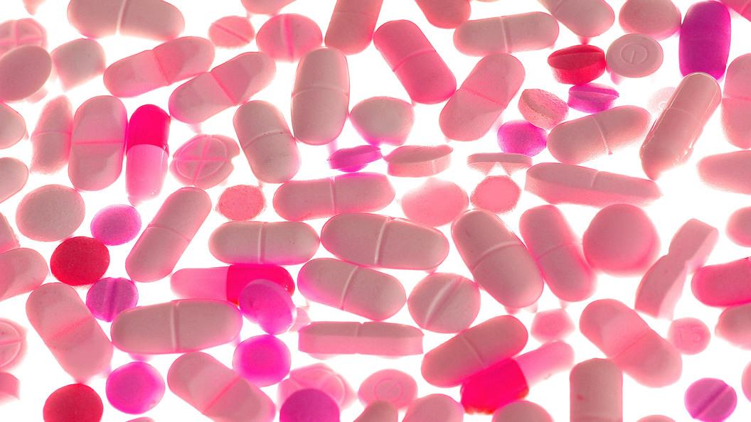 Вбюджет заложили на20% больше средств налекарства для ВИЧ-больных