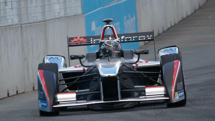 Квята за нераскрытый потенциал отстранили от Формулы-1