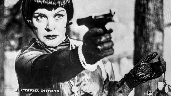 92-летняя актриса Татьяна Пилецкая заболела коронавирусом в Санкт-Петербурге