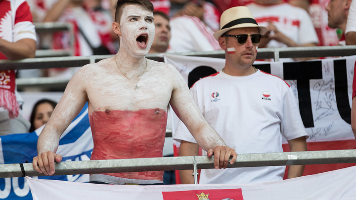 Рохус Шох – о футбольных хулиганах: Волгоград своей энергетикой подавит желание поляков и англичан творить непотребства