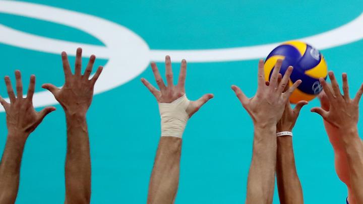 Победа над США обеспечила русским волейболисткам выход в плей-офф