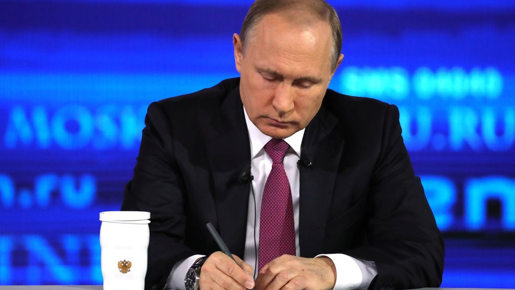 Путин о фильме Матильда: У Поклонской есть позиция, и она хочет ее защитить