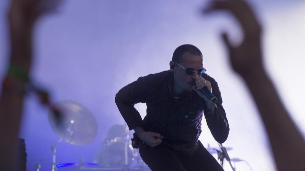 Пермская рок-группа опубликовала видео памятиЧестера Беннингтона