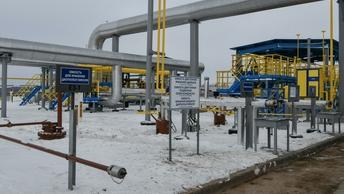 Газпром решил провести бизнес-реорганизацию системы экспорта газа