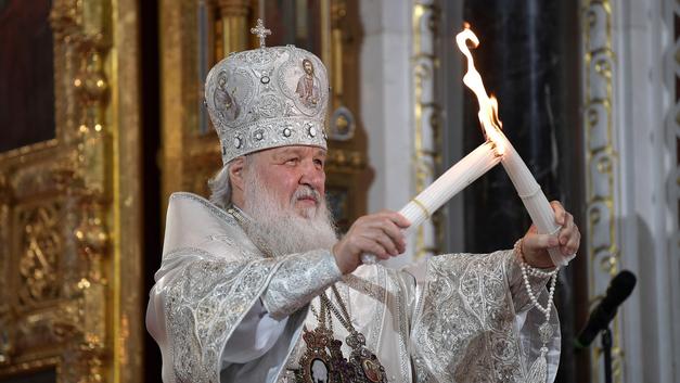 Патриарх Кирилл выразил соболезнования властям Индонезии, пострадавшей от землетрясения