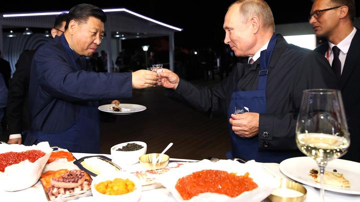 Пьёте с русским? Будьте готовы: Иностранцам дали полезный совет