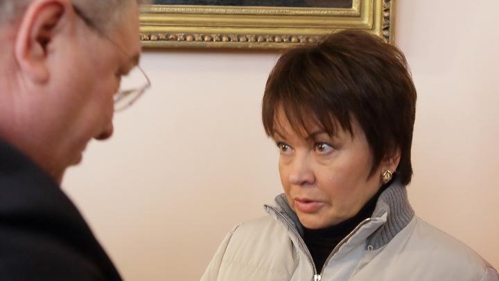 Любовь Совершаева, близкая к Беглову, возглавит новый государственный орган в Санкт-Петербурге