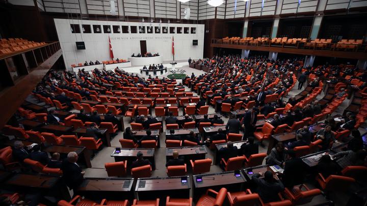 Парламент поддержал: Какие войска Турция отправит в Ливию для борьбы с маршалом Хафтаром