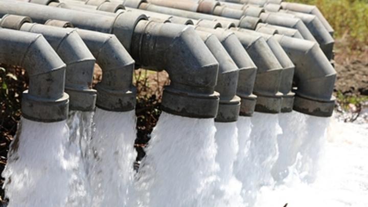 Кравчук назвал единственное условие для снятия водной блокады Крыма. Но тут же оговорился