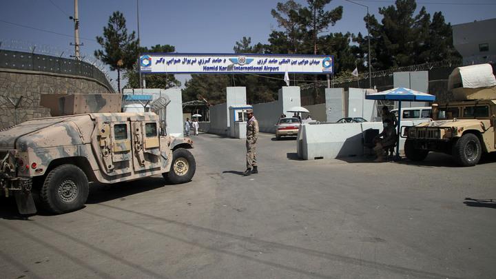 В Совфеде рассказали о перспективах признания Талибана*: Двусмысленности нет