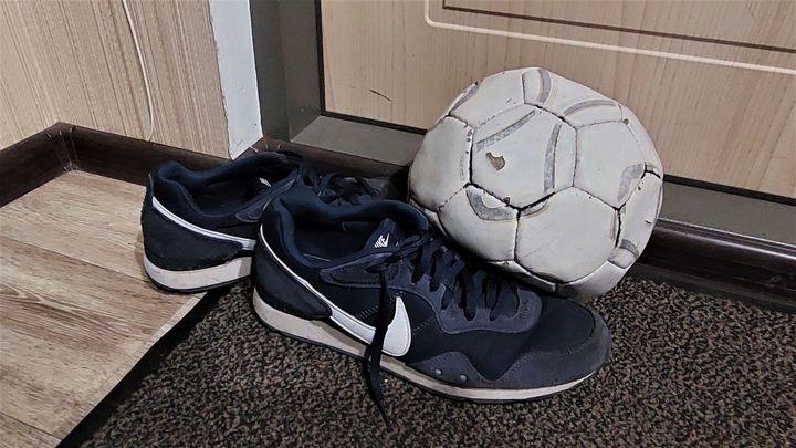 В Кемерове может появиться футбольный манеж