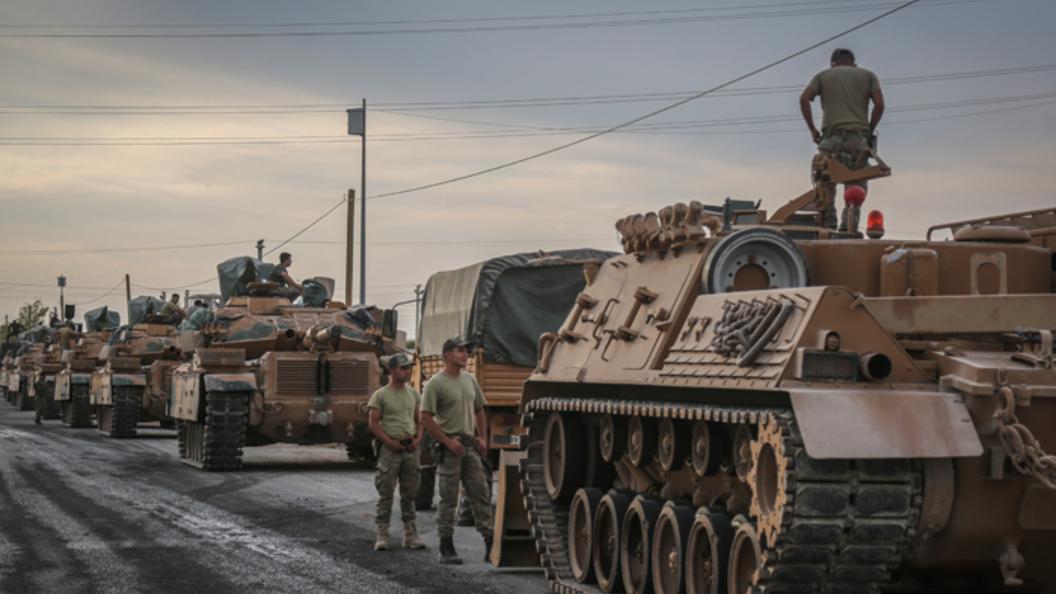 """Россия не повелась на блеф Эрдогана и выпустила """"гусей"""""""