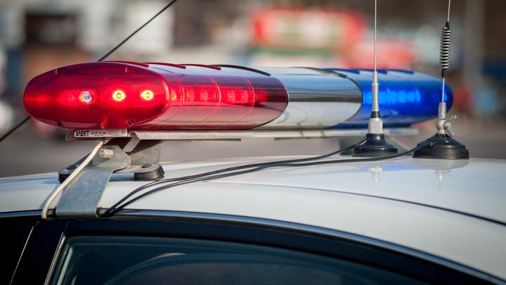 Два человека пострадали в аварии с электробусом в Москве – СМИ
