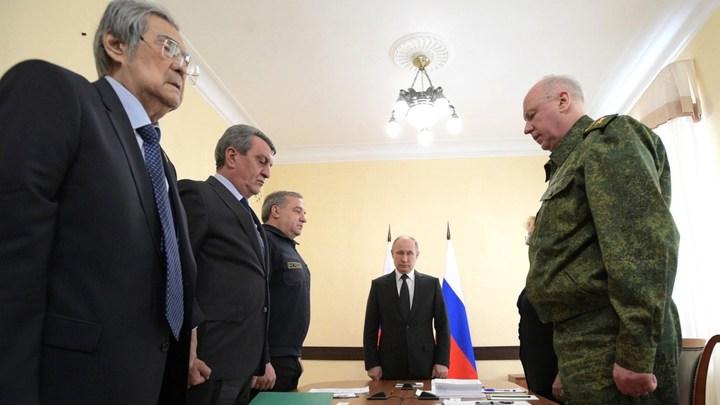 Тулеев отправился в отставку. А что Цивилев?