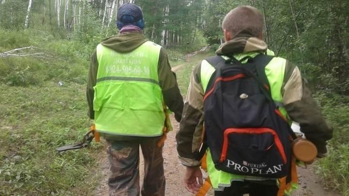 Благодаря отряду имени Кости Долгова в Забайкалье найдено 280 детей