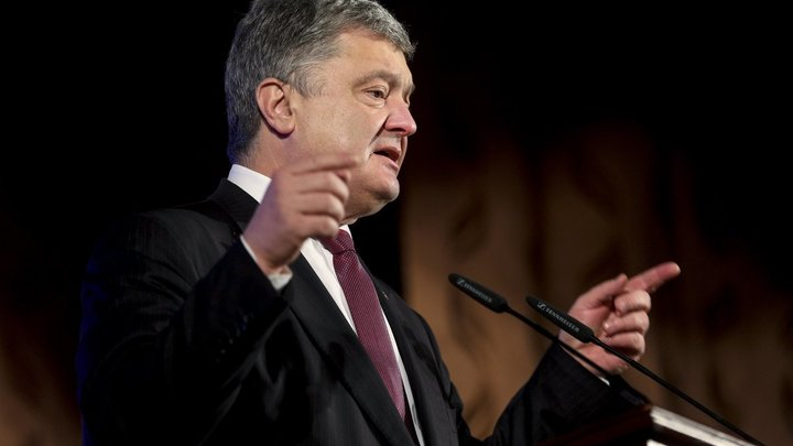 США никогда не уйдут от диалога с Россией: В Госдуме отметили, что заявления Порошенко становятся всё чуднее