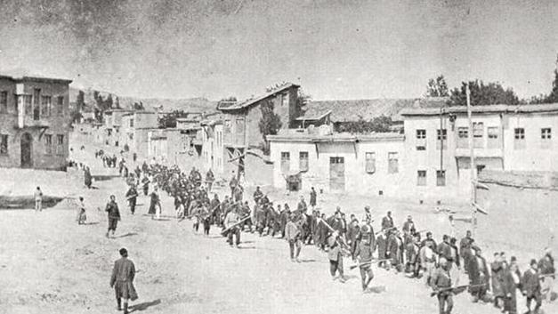 Как Российская империя спасла 350 тысяч армян от геноцида