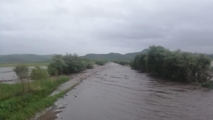 Режим чрезвычайной ситуации ввели еще в шести районах Забайкалья