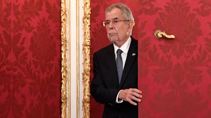 Нет смысла заменять российский газ американским — президент Австрии