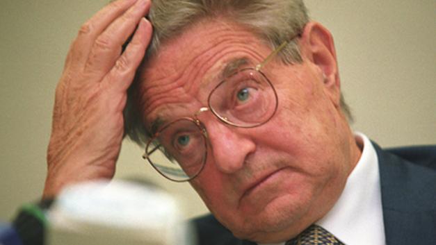 Сорос угрожает Европе и требует отдать €30 млрд